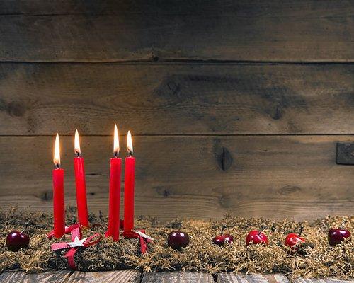 Julen närmar sig! Dags att julpynta och fixa mysig stämning hemma!