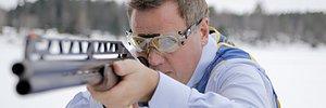 Vill du förbättra ditt hagelskytte?  Testa Olympiske medaljören Håkan Dahlby eget program!