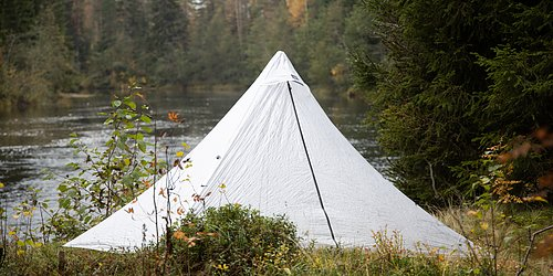 SAREK GEAR Handbuilt in Umeå, Tested in Sarek