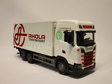 Emek  Trucks & accessories