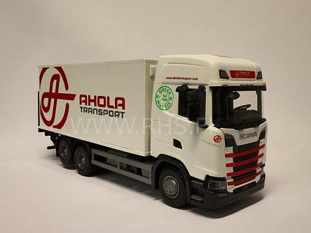 Emek  Lastbilar och tillbehör