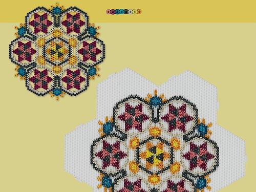 Hama beads  Mini, midi, maxi