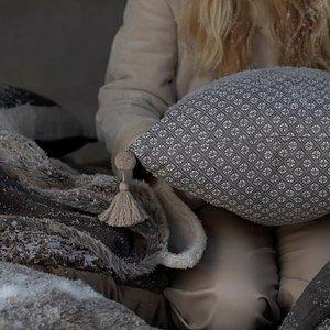 MYSET KAN BÖRJA  Höstens textilier