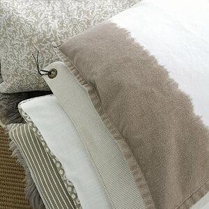KUDDFODRAL  Förnya med textilier