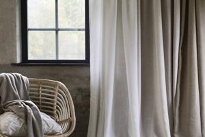 GARDINER  Vårnya textilier