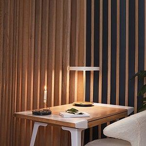 Möbler  Den stilfulla enkelheten