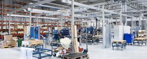 Lättraverssystem  Aluminium & stålsystem