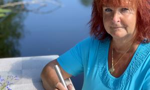 Prova på vår Hälsopenna – För privatpersoner – Vår vitamin & mineral mätare