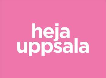Heja Uppsala Shoppen