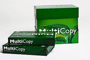 Kopieringspapper för alla skrivare