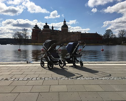 Begagnade barnvagnar