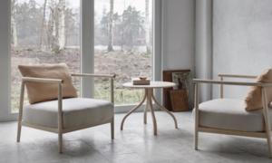 FÅTÖLJ HUMBLE Design Pierre Sindre