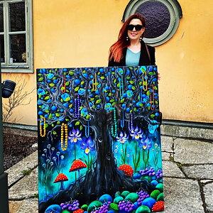 Välkommen! Klicka här för original på Galleri Stockholm