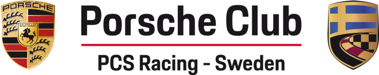 Porsche Club Sweden Racing