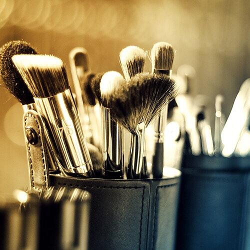 Makeupborstar & Tillbehör