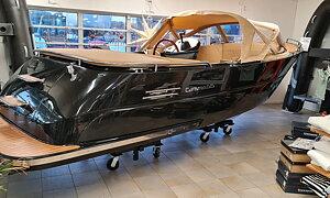 Nyhet på Wahlborgs Carisma Tenderboats