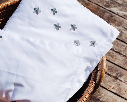 Ekologiska sängkläder