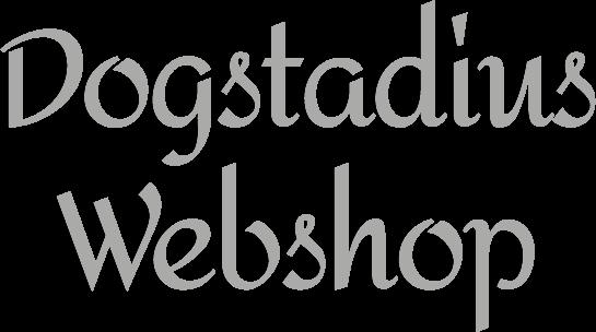 Dogstadius Shop
