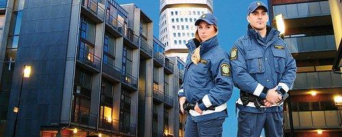 Ordningsvakt Uniformskläder  Köp billigt online hos oss!