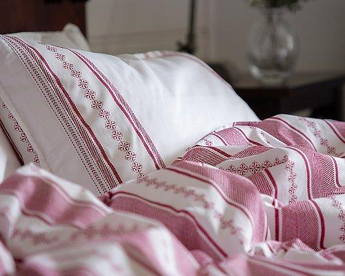 Vakna i en dröm Köp sängkläder >>