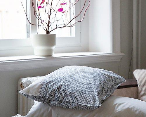 Pillow cases -10% discount Until 26 September >>