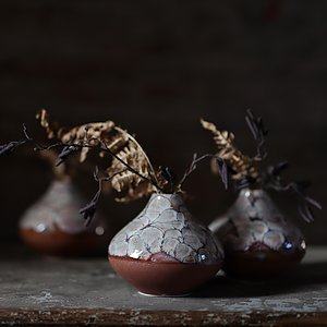 urnor, krus & vaser