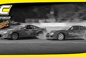 Swedish Drift Championship