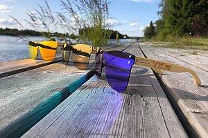 Solglasögon  Nu i ännu fler färger!