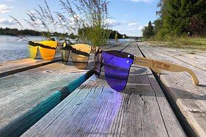 Sunglasses  New colors!