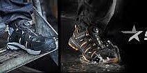 Solid Gear - Skor med maximal komfort  Solid Gear – Ett steg före
